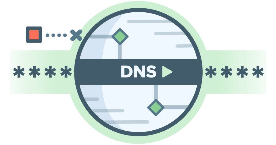 dns-protected