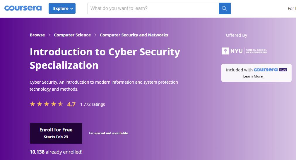 Introduction-to-Cyber-Security-Specialization